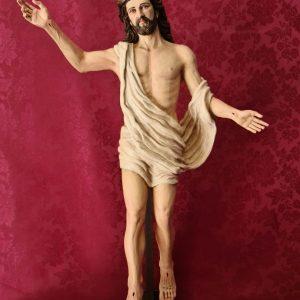 RL7501- Cristo Resucitado